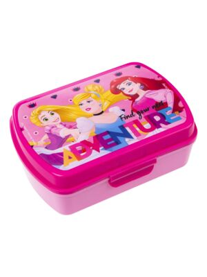 Disney Princesses Madkasse | matboks | matlåda | Lunchbox | Lunch box