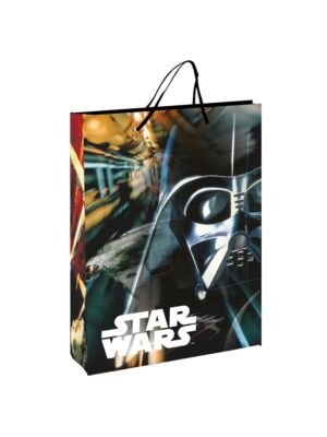 Star Wars: Gavepose | Gavepose | Gift Bag | Geschenk-Beutel | Umbrella