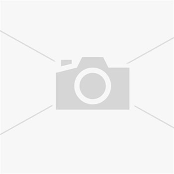 FROST - flag banner - 1 stk - 2,3 m