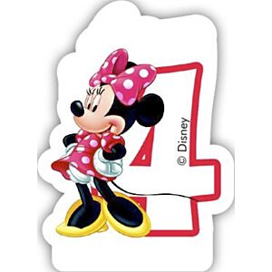 MINNIE MOUSE - Lys